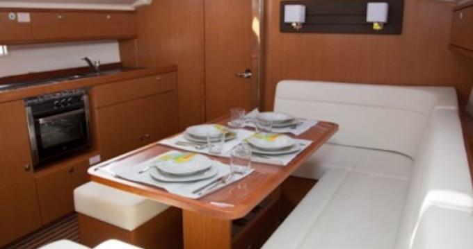Location bateau Bavaria Cruiser 41 à Cannigione sur Samboat