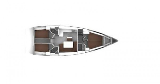 Location yacht à Golfo Aranci - Bavaria Cruiser 46 sur SamBoat