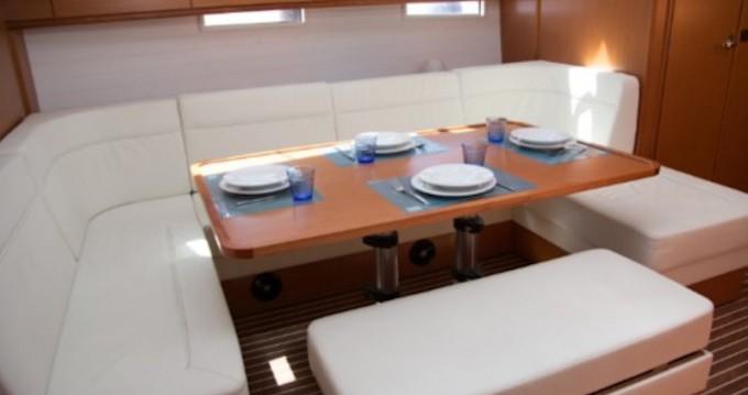 Location Voilier à Cagliari - Bavaria Cruiser 51
