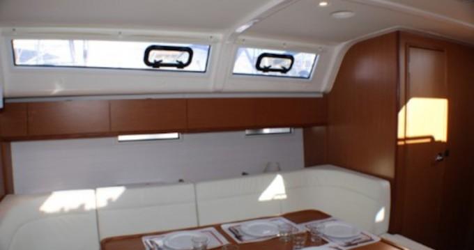 Location yacht à Cagliari - Bavaria Cruiser 51 sur SamBoat