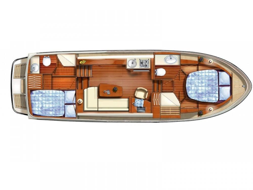 Location yacht à  - Linssen Linssen 34.9AC sur SamBoat