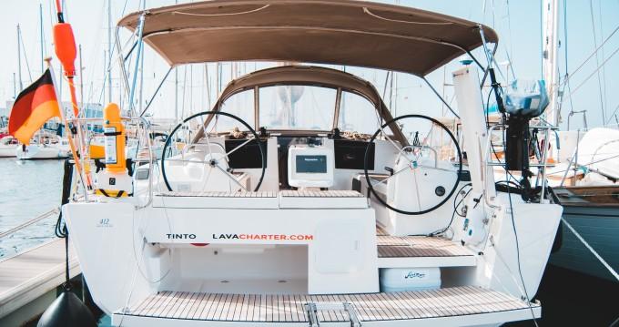 Louer Voilier avec ou sans skipper Dufour à Lanzarote
