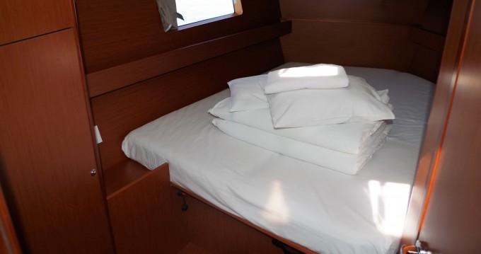 Location bateau Sukošan pas cher Oceanis 41.1