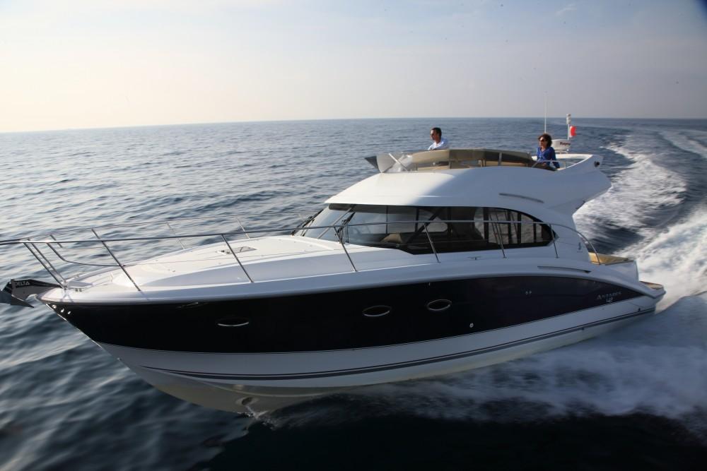 Location bateau Bénéteau Antares 42 (2014) à Split sur Samboat