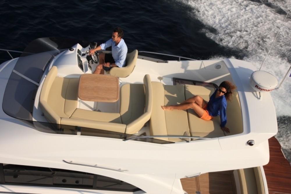 Location yacht à Split - Bénéteau Antares 42 (2014) sur SamBoat