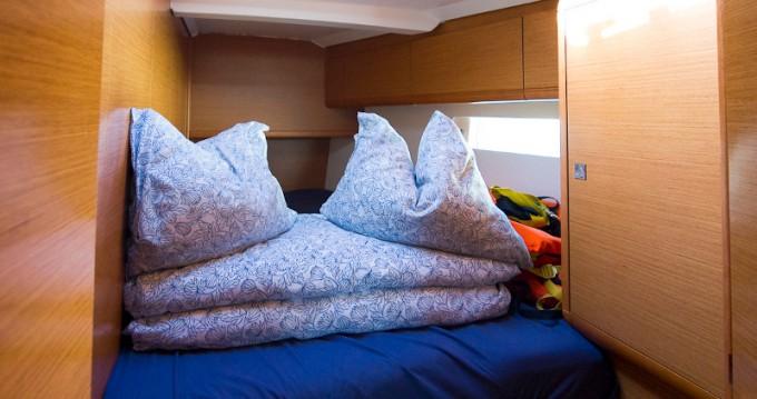 Location yacht à Marina del Sur - Jeanneau Sun Odyssey 509 sur SamBoat