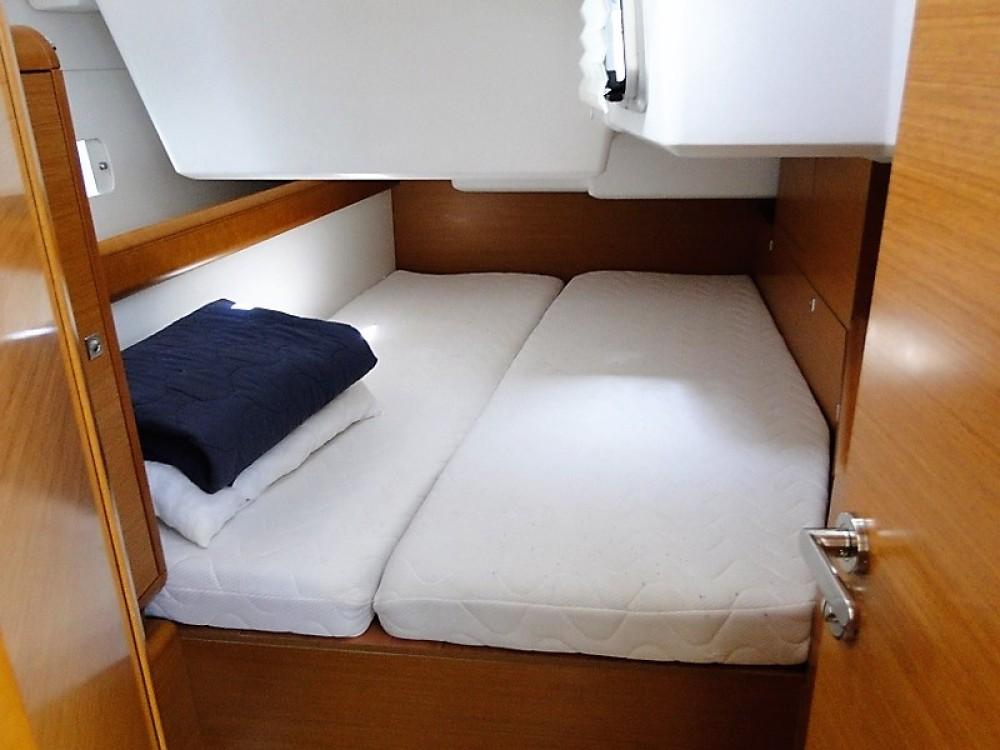 Location bateau Jeanneau Sun Odyssey 509 à Dubrovnik sur Samboat