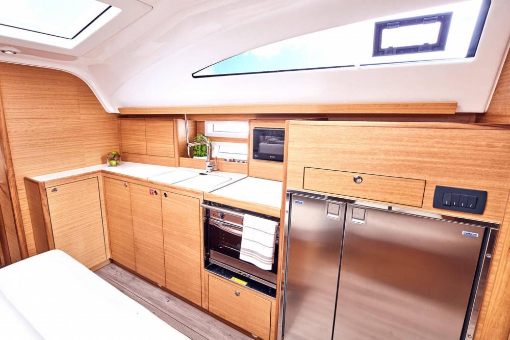 Location yacht à Pietà - Elan Impression 444 sur SamBoat