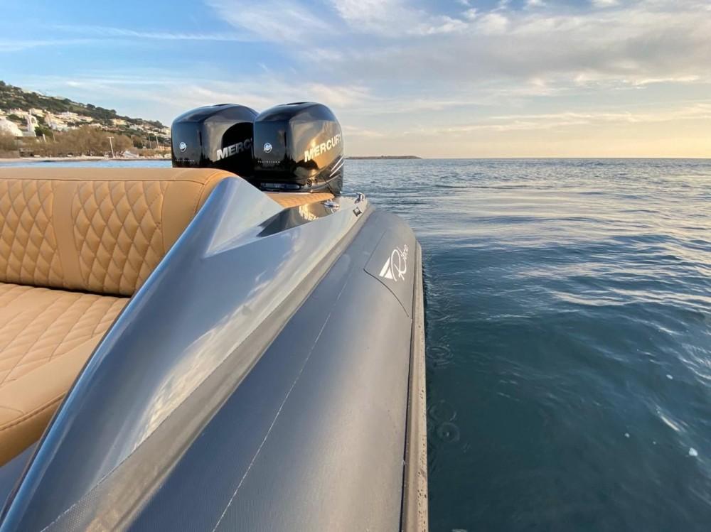 Location yacht à Grad Zadar - Ribco Seafarer 33 sur SamBoat