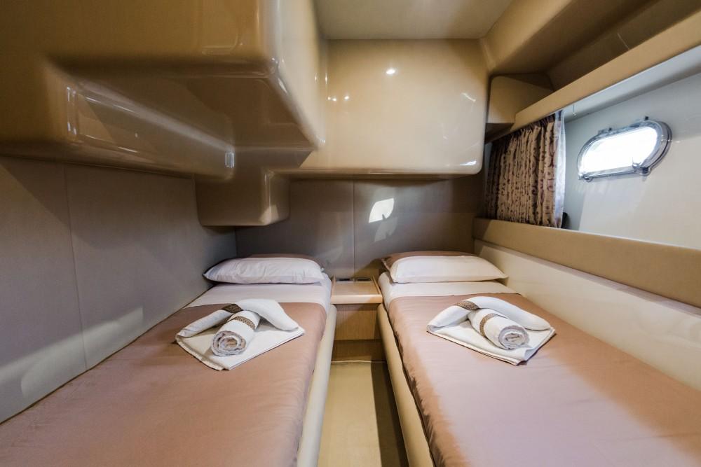 Location yacht à ACI Marina Split - Ferreti Ferretti 460 sur SamBoat