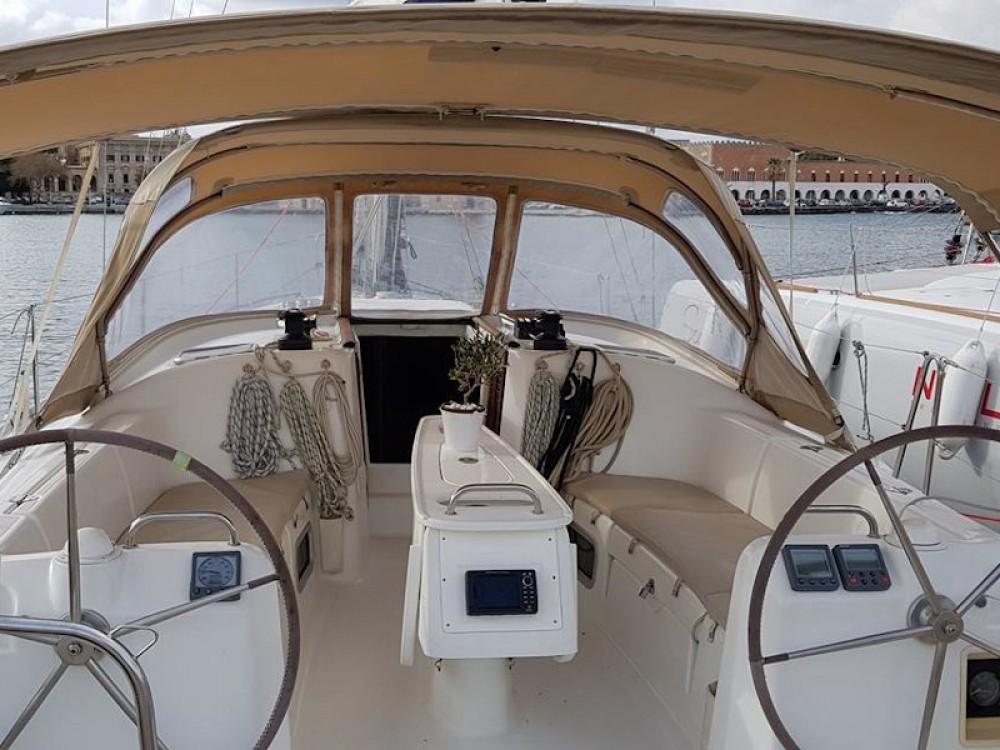 Location yacht à Rhodes - Bénéteau Cyclades 39.3 sur SamBoat