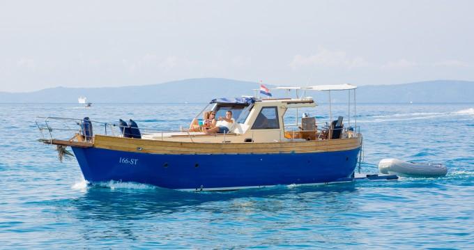 Location bateau  Leut à Split sur Samboat