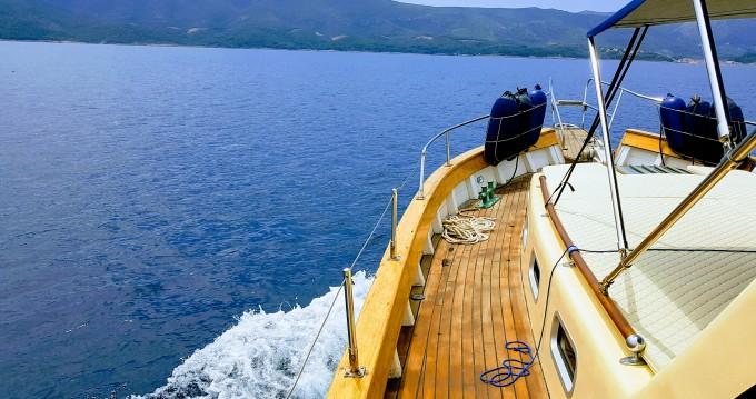 Location bateau Split pas cher Leut