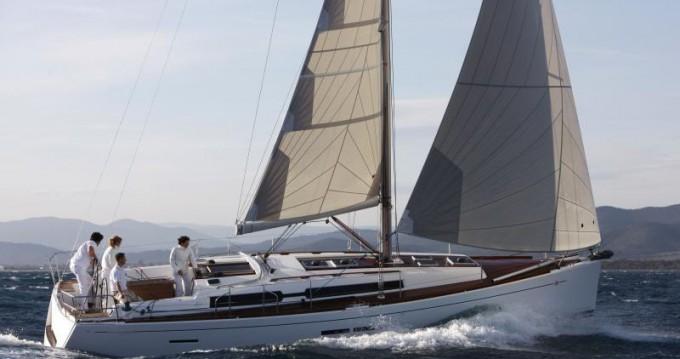 Location yacht à Veruda - Dufour Dufour 405 BM sur SamBoat