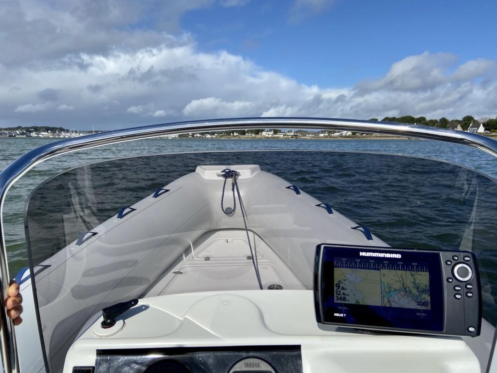 Location bateau Saint-Philibert pas cher Marsea SP 90