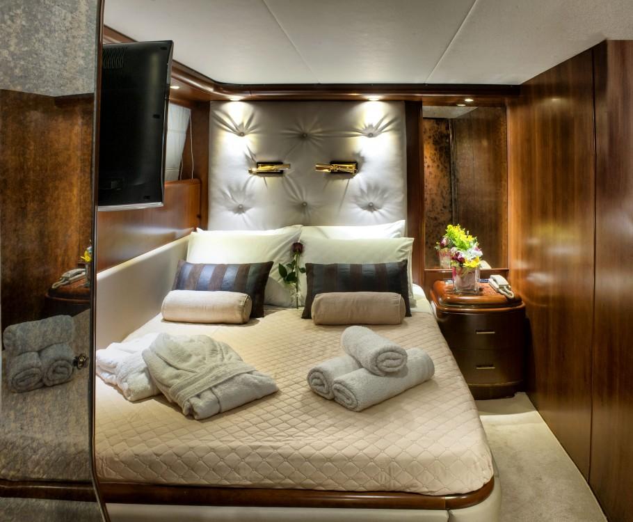 Louer Yacht avec ou sans skipper  à Athenes