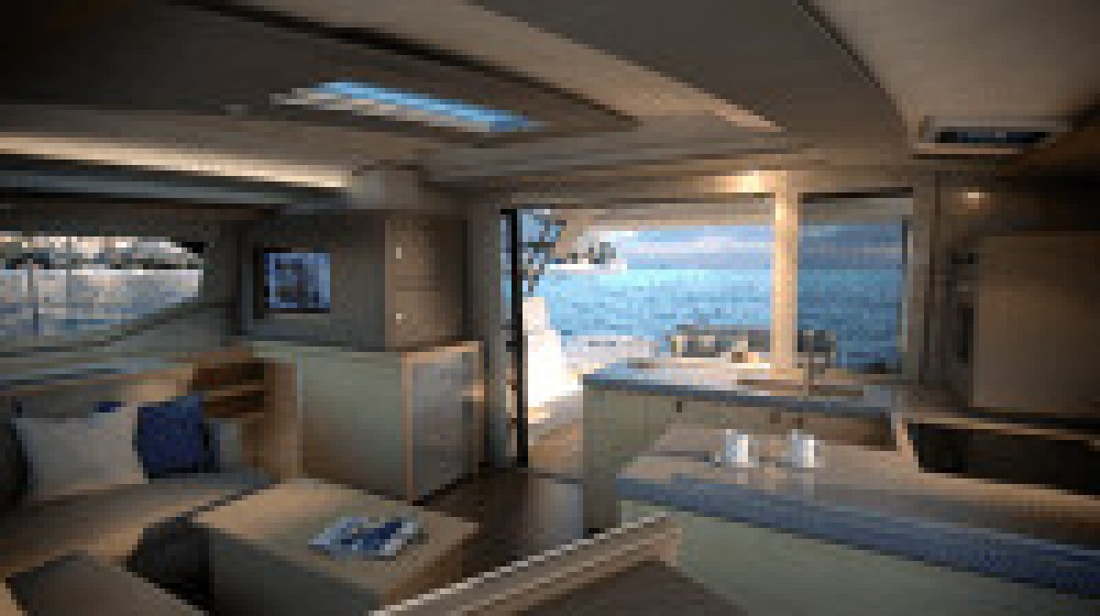 Catamaran à louer à Saint-Martin (France) au meilleur prix