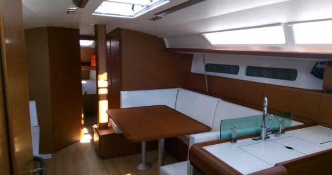 Location Voilier à Palma de Majorque - Jeanneau Sun Odyssey 449