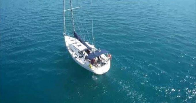 Louer Voilier avec ou sans skipper Hanse à Canet-en-Roussillon