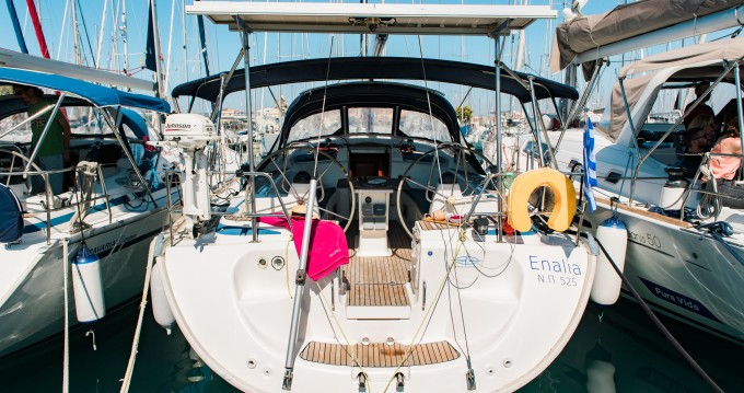 Location yacht à Lefkada (Île) - Bavaria Bavaria 46 Cruiser sur SamBoat