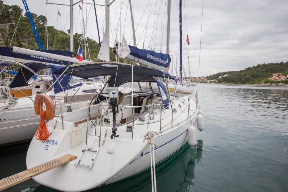 Location bateau Poncin Yachts Harmony 38 à Šibenik sur Samboat