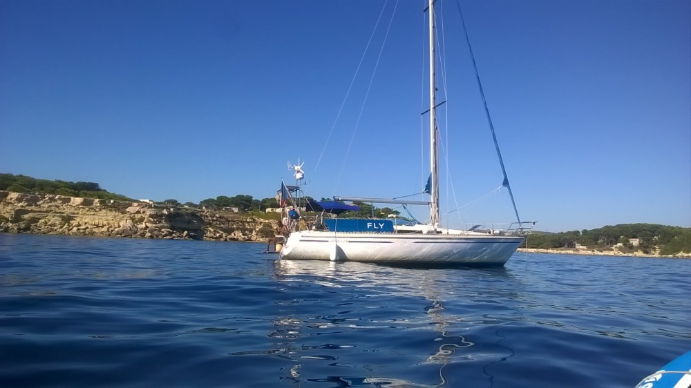 Location Voilier à Port-Saint-Louis-du-Rhône - Gibert Marine Gib Sea 114