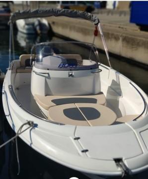 Location bateau Palamós pas cher 620