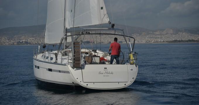 Location bateau Álimos pas cher Cruiser 45