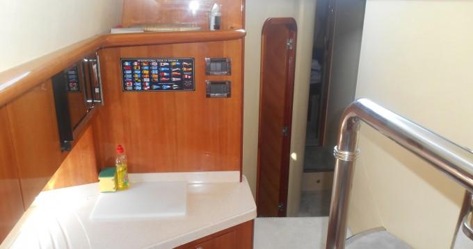Location yacht à Pirovac - Azimut Azimut 46 sur SamBoat