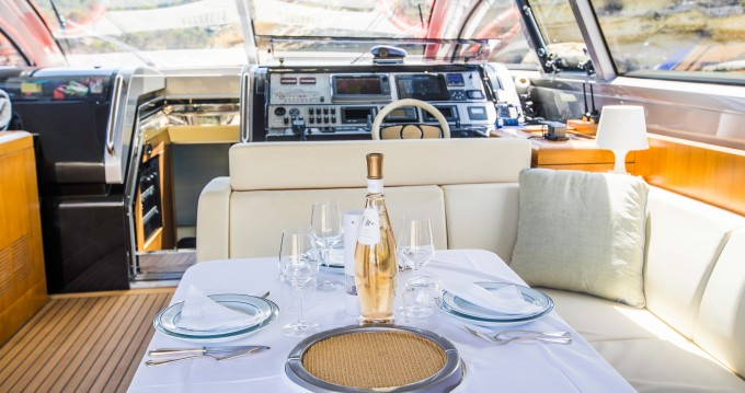 Louer Yacht avec ou sans skipper Riva à Palma de Majorque
