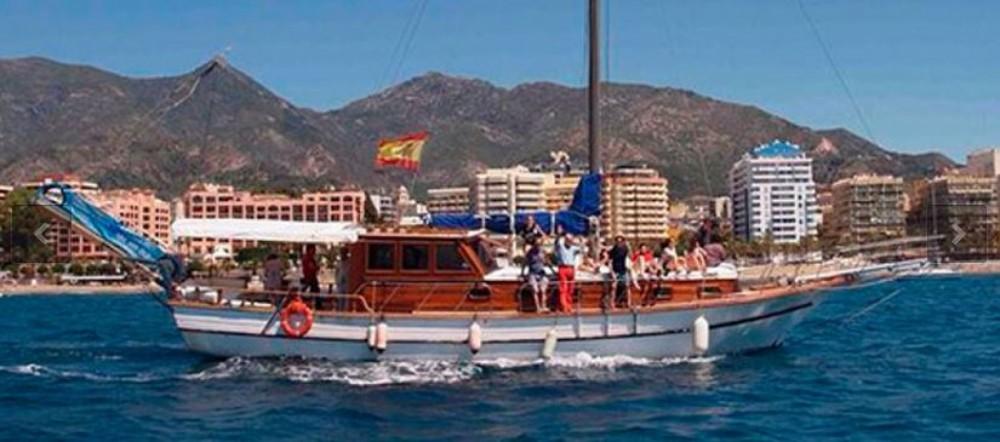 Location bateau Marbella pas cher Suite del Mar