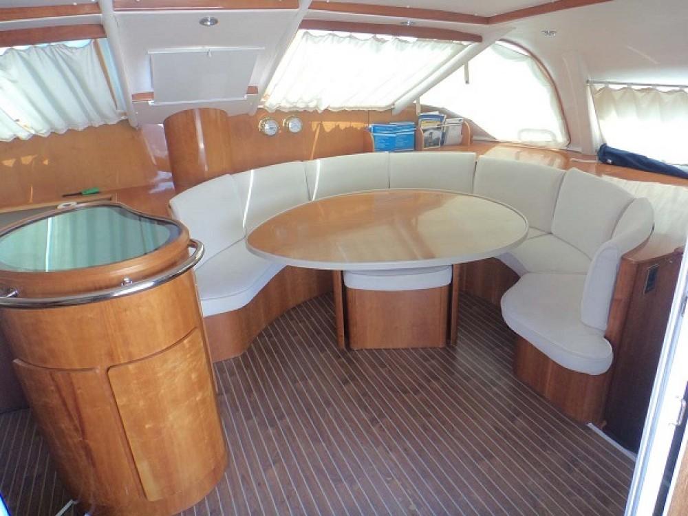Location Catamaran à Seget Donji - Alliaura Privilege 465