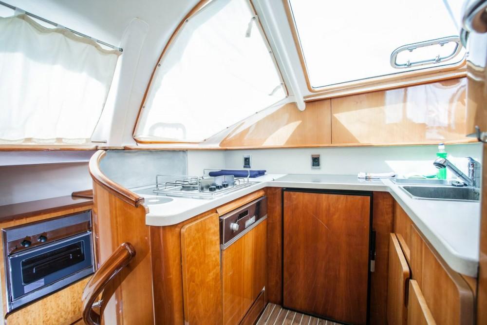 Louer Catamaran avec ou sans skipper Alliaura à Seget Donji