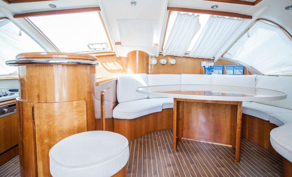Location Catamaran Alliaura avec permis