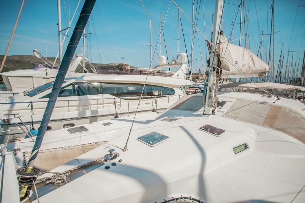 Location bateau Alliaura Privilege 465 à Seget Donji sur Samboat