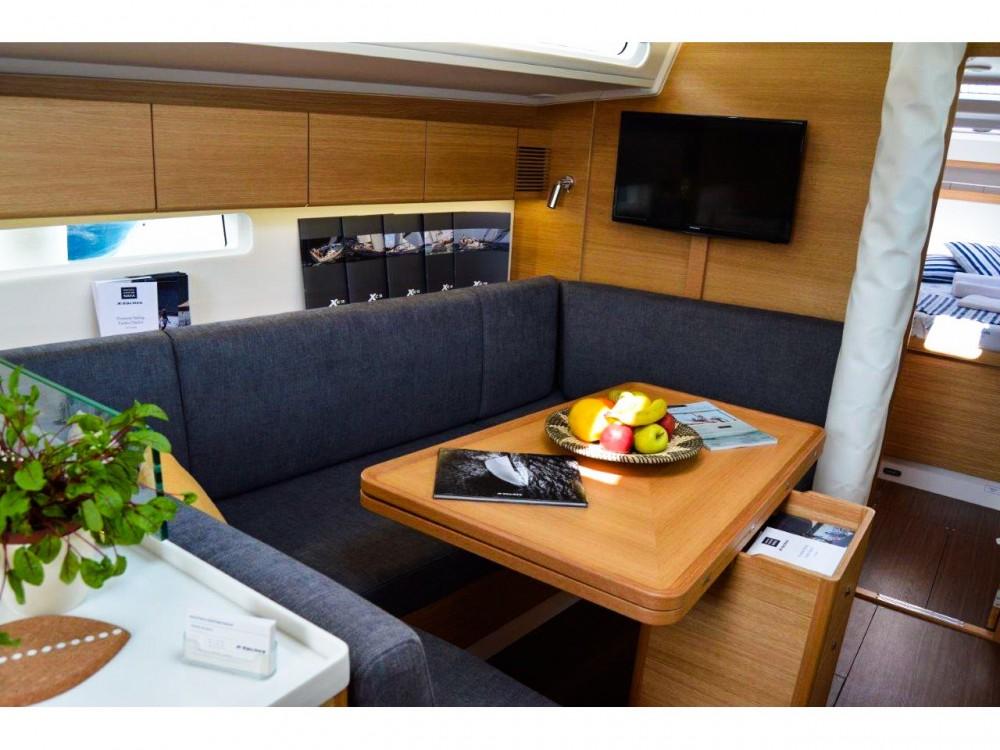 Louer Voilier avec ou sans skipper X-Yachts à Split