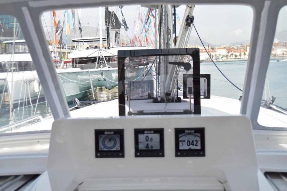 Location bateau Split pas cher X-Yacht 4-3