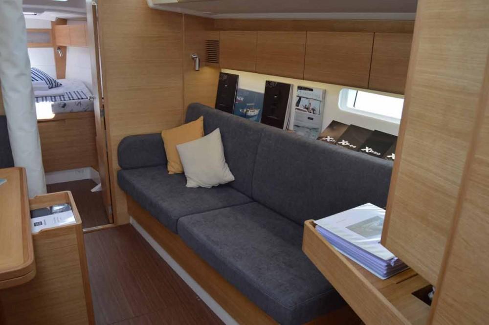 X-Yachts X-Yacht 4-3 entre particuliers et professionnel à Split