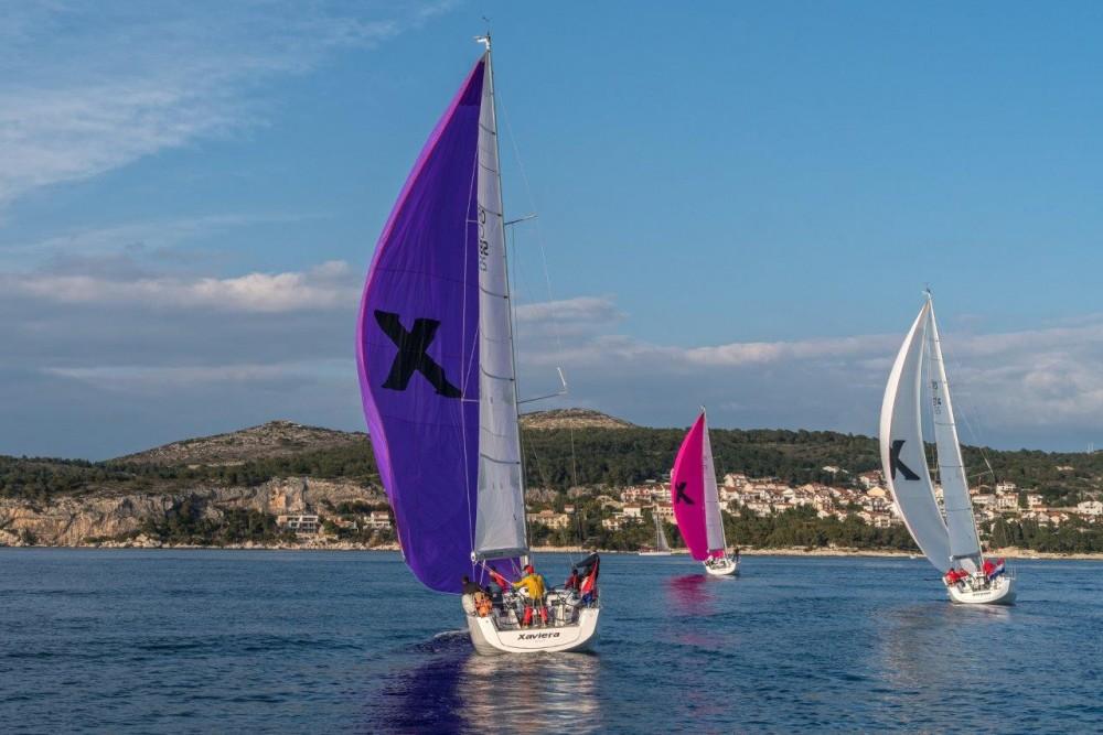 Location yacht à Split - X-Yachts X-Yacht 4-3 sur SamBoat