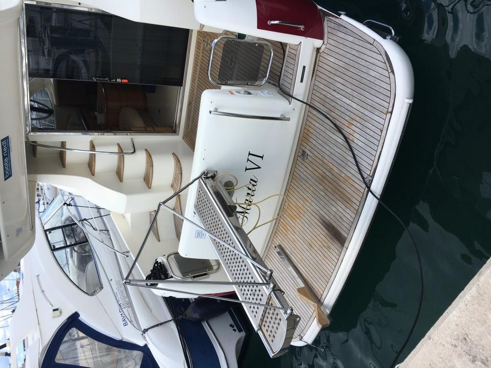 Location bateau Azimut Azimut 39 à  sur Samboat