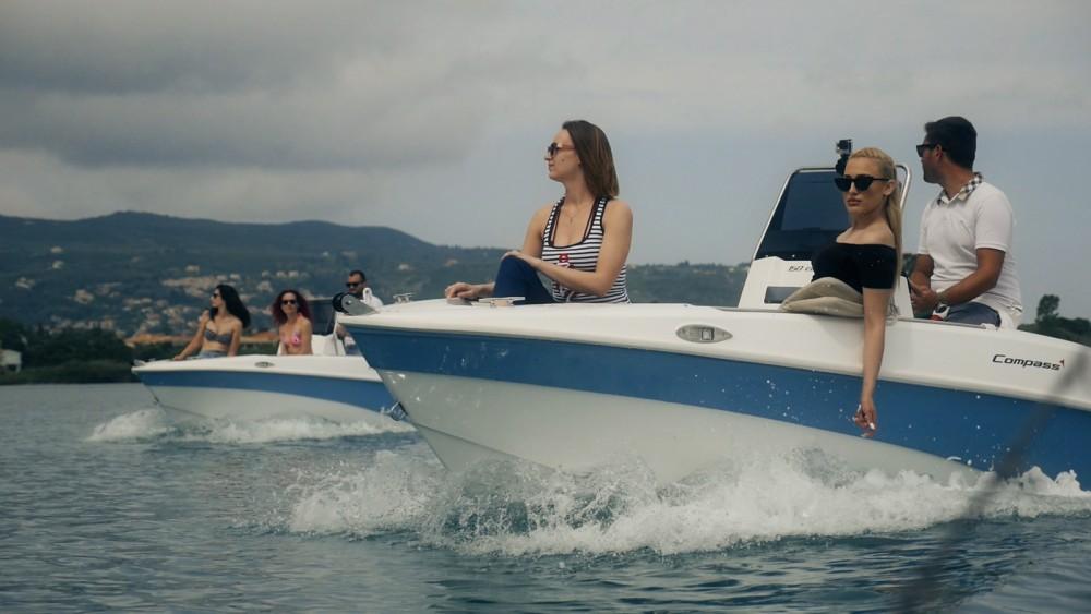 Location bateau Péloponnèse, Grèce occidentale et Îles Ioniennes pas cher 150cc