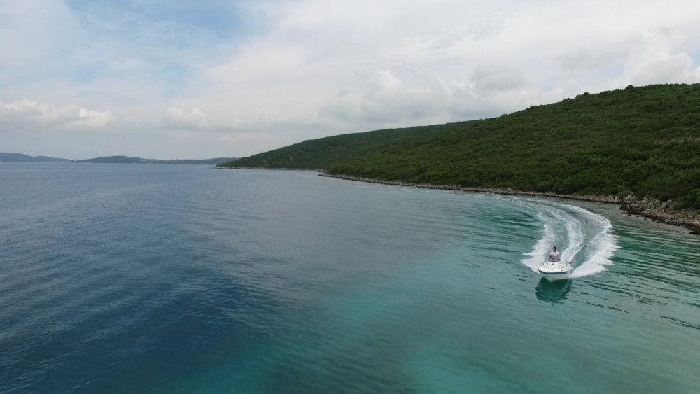 Location bateau compass 150cc à Péloponnèse, Grèce occidentale et Îles Ioniennes sur Samboat