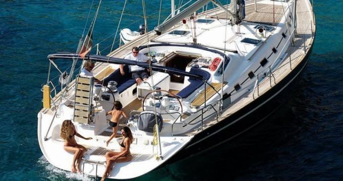 Louer Voilier avec ou sans skipper Ocean Star à Sète