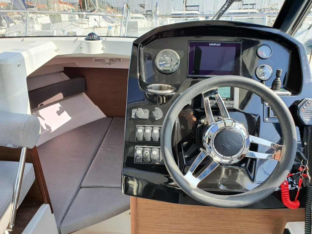 Location yacht à Šibenik - Jeanneau Merry Fisher 795 sur SamBoat