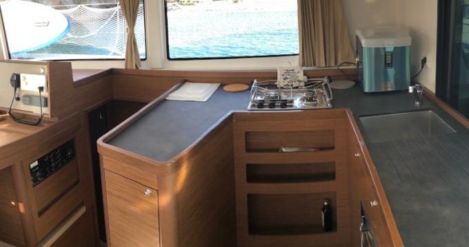 Location bateau Palerme pas cher Lagoon 42