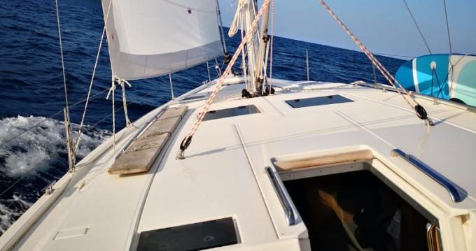 Location yacht à Palerme - Bavaria Bavaria C45 sur SamBoat
