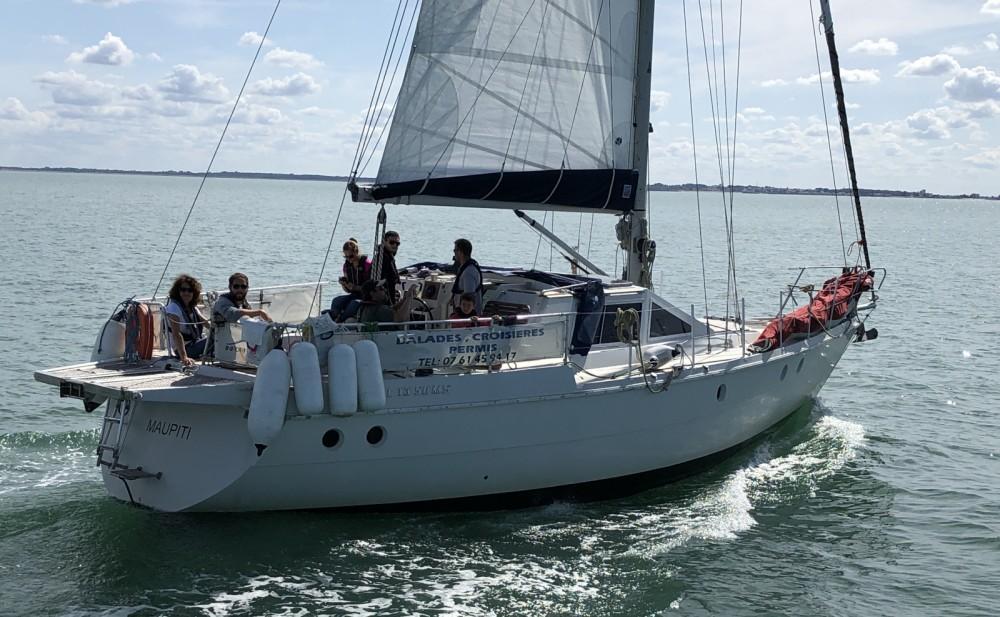 Location bateau Gallart Gallart 13.50 MS à La Rochelle sur Samboat
