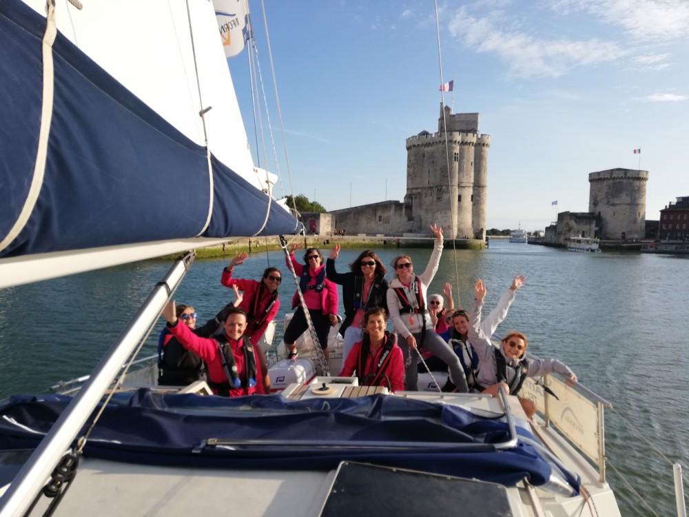 Louez un Gallart Gallart 13.50 MS à La Rochelle