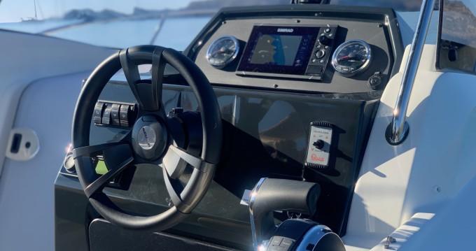 Location yacht à Mahón - Quicksilver Activ 675 Sundeck sur SamBoat