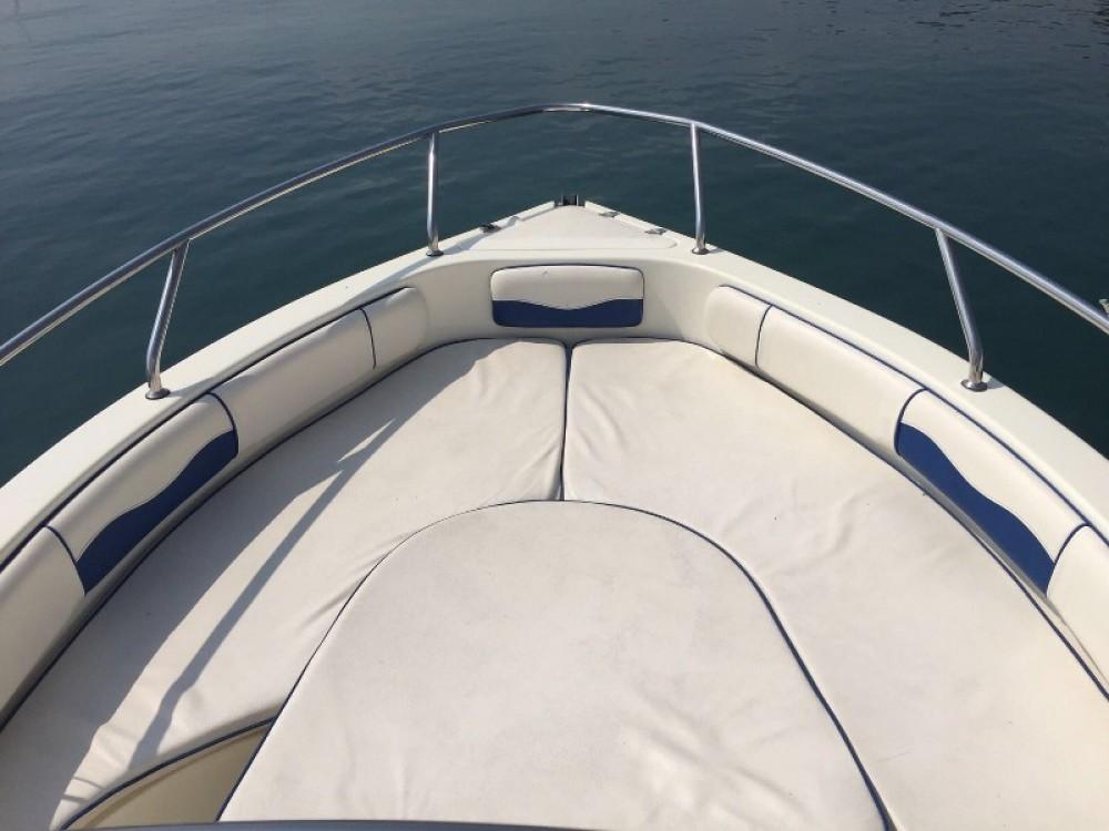 Location yacht à Moniga del Garda - Ranieri Millennum sur SamBoat